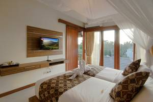 The Widyas Luxury Villa Bali - Guestroom
