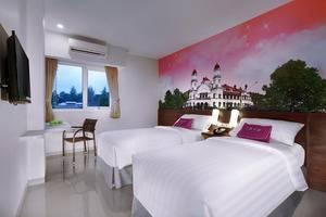 favehotel Diponegoro - Kamar