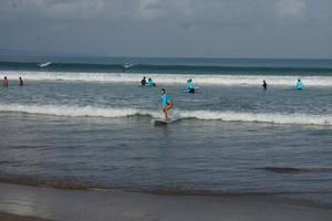 Puri Naga Beach Front Cottage Bali - Pemandangan