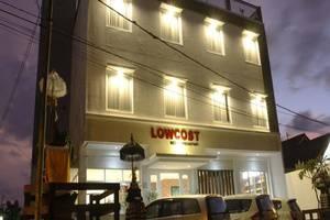 Lowcost Bed & Breakfast Bali - Eksterior