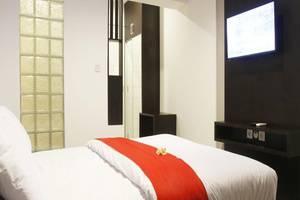 Lowcost Bed & Breakfast Bali - Kamar tamu