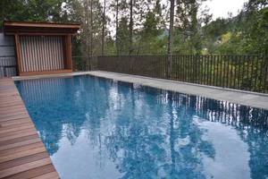 6 BR Pool Villa Dago Hill View 3