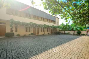 Hotel Cibatu Purwakarta - Exterior