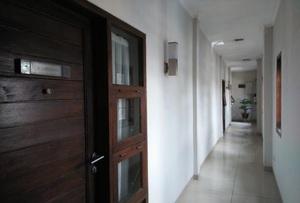 Jatinangor Hotel & Restaurant Sumedang - Corridor