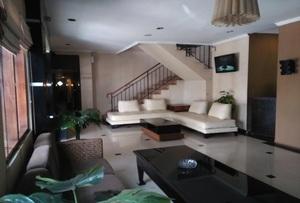 Jatinangor Hotel & Restaurant Sumedang - Lobby