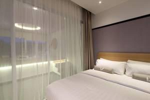 Clove Garden Hotel Bandung - Deluxe King