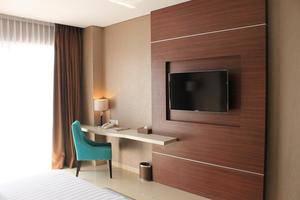 Clove Garden Hotel Bandung - Room Amenities