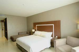 Clove Garden Hotel Bandung - Junior Suite King