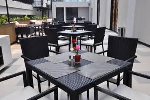 Clove Garden Hotel Bandung - Restaurant