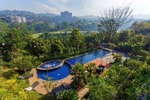 Clove Garden Hotel Bandung - Surroundings