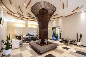 Clove Garden Hotel Bandung - Lobby