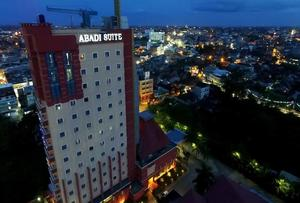Abadi Suite Hotel & Tower by Tritama Hospitality