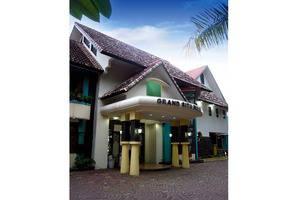 Grand Situ Buleud Hotel