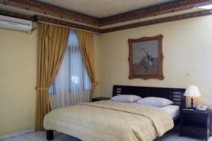 Grand Situ Buleud Hotel Purwakarta - Kamar tamu