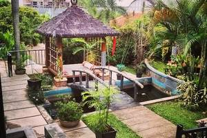 Grand Situ Buleud Hotel Purwakarta - Exterior