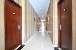 Amaya Suites Hotel Yogyakarta - Interior
