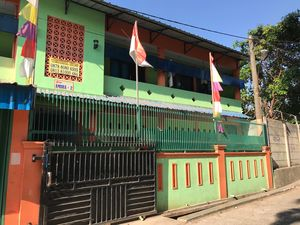 OYO 1756 Amira Guest House