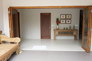 Dasa Villa Bali - Pintu Masuk