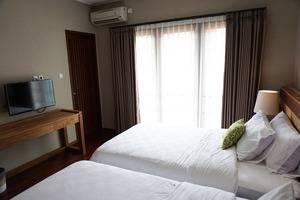 Dasa Villa Bali - Kamar Tidur 4
