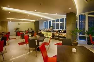 Hotel 88 Kopo Bandung - Corner 8 Resto
