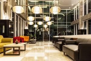 Hotel 88 Kopo Bandung - lobby