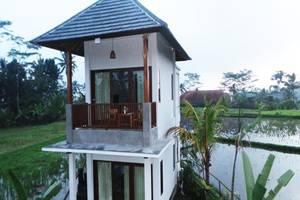 Tinggal Standard at Ubud Tegalalang Bali - Eksterior
