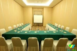 Hotel Wisata Niaga Purwokerto - Ruang Rapat