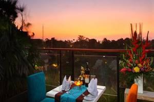 Destiny Boutique Hotel Bali - Makan malam