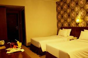 Hotel Makassar Marine Makassar - Room