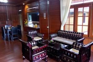 Negeri Baru Hotel & Resort Bandar Lampung - Interior