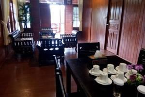 Negeri Baru Hotel & Resort Lampung - Interior