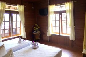 Negeri Baru Hotel & Resort Bandar Lampung - Kamar Cabana