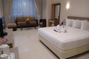 Negeri Baru Hotel & Resort Bandar Lampung - Kamar Deluxe