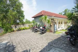 Uluwatu White Sands Bali - Exterior