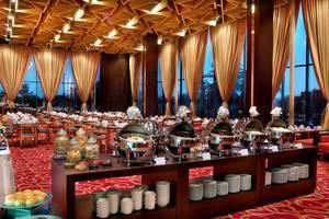 Aston Palembang - Belido Restaurant
