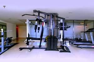 Aston Palembang - Pusat Kebugaran