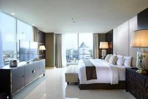 Hotel Aria Centra Surabaya Surabaya - Super Deluxe King