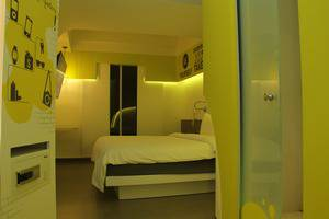 Yello Hotel Manggarai Jakarta - 5
