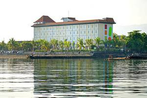 Pop Hotel Singaraja Bali - Sekitar Hotel