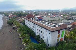 Pop Hotel Singaraja Bali - Hotel Appearance