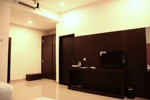 Sofyan Hotel Saka Medan - Deluxe Room
