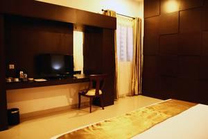 Sofyan Hotel Saka Medan - Kamar tamu