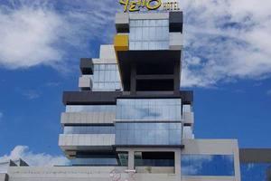 Yello Hotel Paskal Bandung Bandung - Exterior
