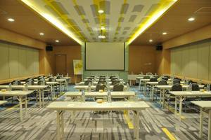 Yello Hotel Paskal Bandung Bandung - Meeting Room