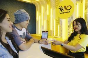 Yello Hotel Paskal Bandung Bandung - Lobby
