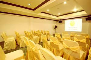 Hotel Laguna Tanjung Pinang - Ruang Rapat