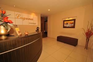 Hotel Laguna Tanjung Pinang - Resepsionis