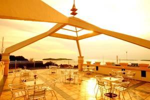 Hotel Laguna Tanjung Pinang - Atap