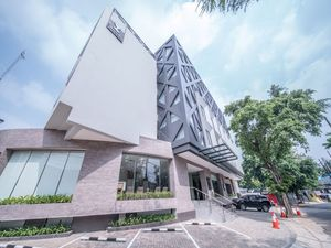 All Nite & Day Residence Kebon Jeruk