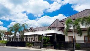 The Priangan Hotel Ciamis - Exterior
